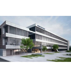 ABBi-bus智能建筑